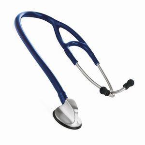 Kardiologie-Stethoskop