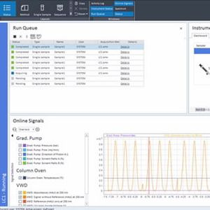 Analysesoftware / Reporting / Steuerung / Interpretation