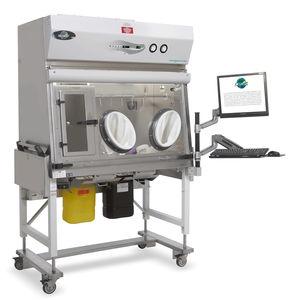 Isolator / ISO Klasse 5