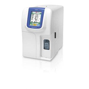 Hämatologie-Analysator / 19 Parameter / fûr Human / CRP-Analysegerät / per Wellenwiderstand