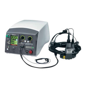 Laser zur retinalen Photokoagulation