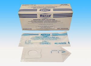 Urin-Drainageset / Pädiatrie / mit Skala