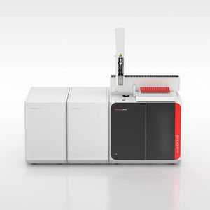 Kohlenstoff-Analysegerät