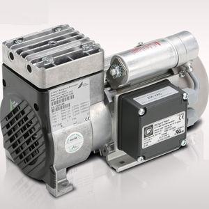 Labor-Luftkompressor