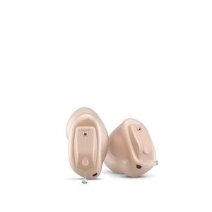 CIC-Hörgerät