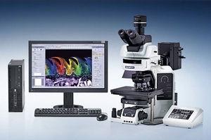 Software für Biowissenschaften / Analyse / Visualisierung / Reporting
