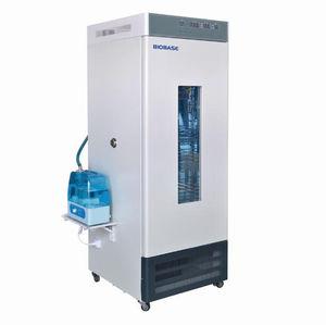 mobiler Labor-Inkubator