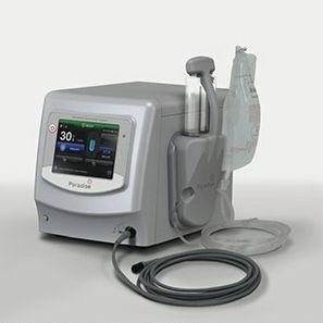 Elektrochirurgiegerät zur Denervierung