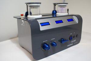 GD-OES-Probenvorbereitungsgerät / TEM / Labor / automatisch
