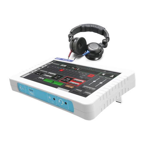 Audiometer für Screening / digital