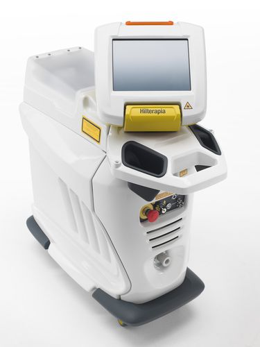 Laser für Biostimulation / Nd:YAG / auf Wagen