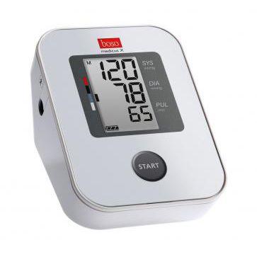 Allgemeinmedizin-Blutdruckmonitor / automatisch / Arm / mit Erwachsenenmanschette