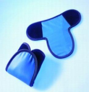Hodenkapseln für Strahlenschutz - CAWO Solutions