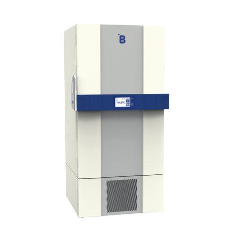 Gefrierschrank für Blutplasma / für Biobanken / für klinische Labore / vertikal