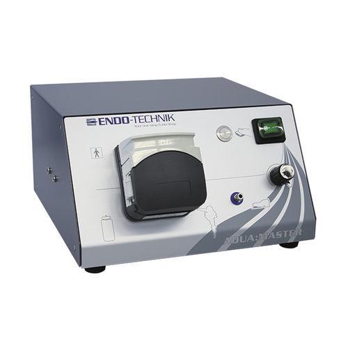 Spülen-Flüssigkeitsmanagement