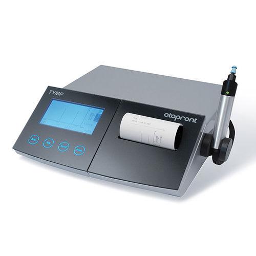 Tympanometer / akustischer Reflextester / digital