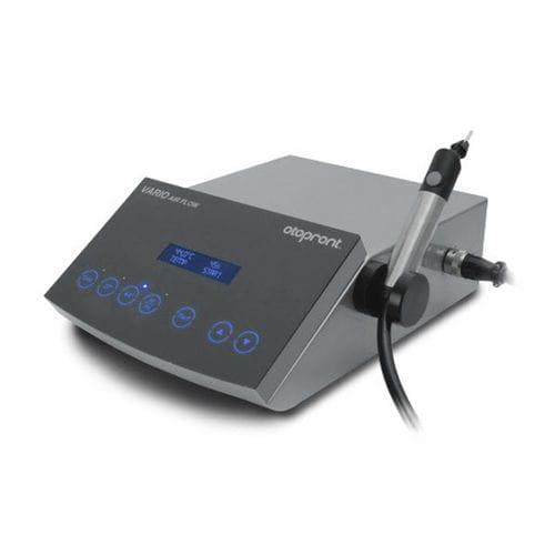 elektrisches Ohrspülgerät / Warm und Kaltluft
