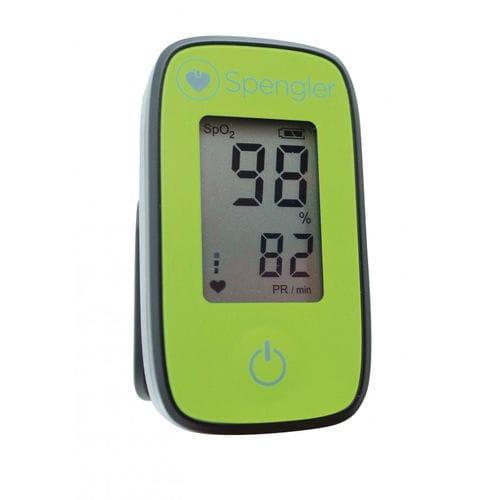 Handgerät-Pulsoximeter