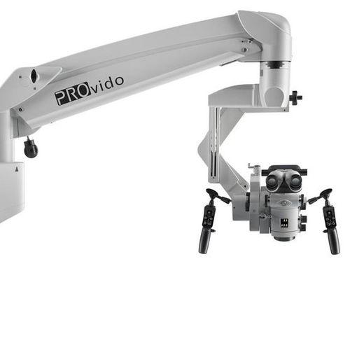 Mikroskop für HNO-Chirurgie - Leica Microsystems