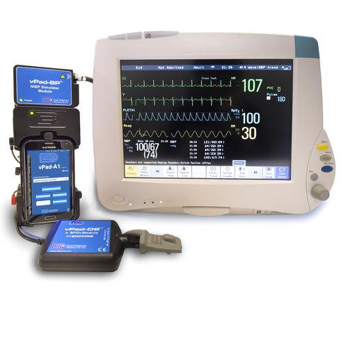 Multi-Parameter-Patientensimulator / Monitor