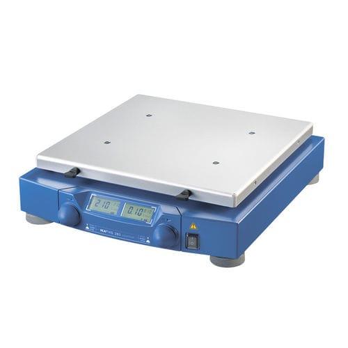 Orbital-Laborschüttler / digital / kompakt / Tischgerät