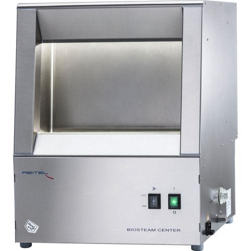 Laborabsaugsystem - REITEL Feinwerktechnik