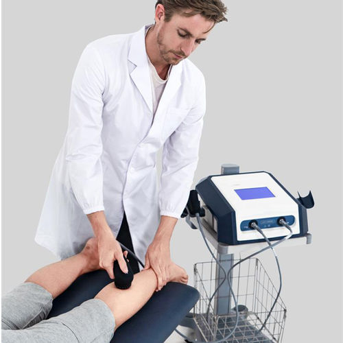 Extrakorporaler Stosswellengenerator / für orthopädische Behandlungen - Guangzhou Longest Science & Technology