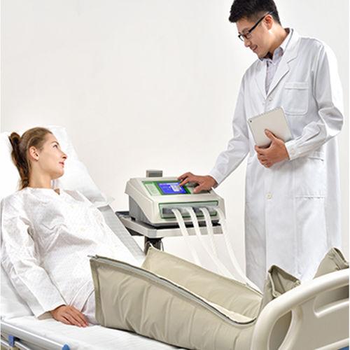 Kompressionstherapiegerät für Ganzkörperanwendung - Guangzhou Longest Science & Technology