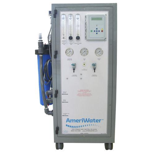 Labor-Wasserreinigungssystem