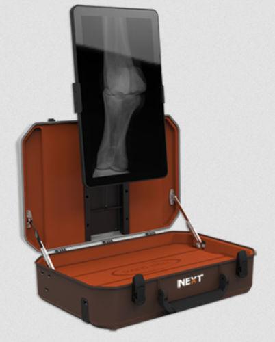 Veterinär-Röntgensystem
