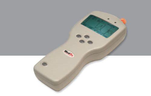 Tympanometer / Reflextester / digital / Funknetzwerk-Technologie