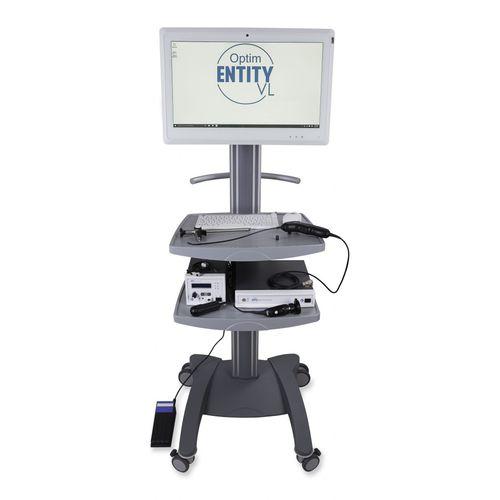 Endoskopie-Säule / für HNO-Chirurgie