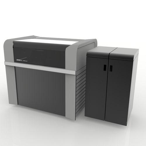 3D-Drucker / Dental - Stratasys