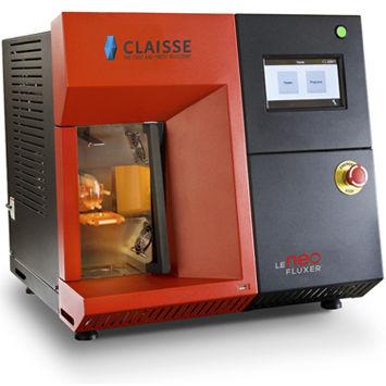 Labor-Probenvorbereitungsgerät / für XRF-Spektrometrie / automatisch / Schmelzvorgang