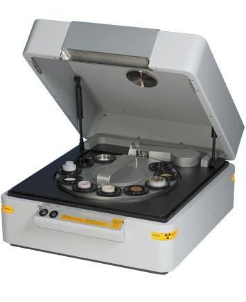EDRFA-Spektrometer - Malvern Panalytical