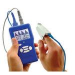 Handgerät-Pulsoximeter / Pädiatrie