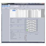Software für Gaschromatographie