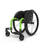 manueller Rollstuhl / für Kinder / zur Nutzung im Freien / zur Nutzung im Innenbereich