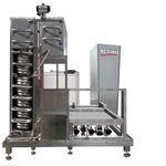 modulares Aufbereitungssystem für Stoffe
