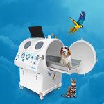 Sauerstofftherapie-Druckkammer