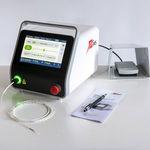Laser zur Krampfaderbehandlung / Dioden / Tisch