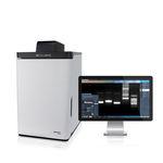 Chemilumineszenz-Geldokumentationssystem