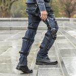 Exoskelett für Rehabilitation / Gang
