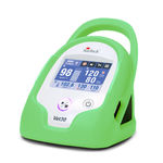 Temperatur-Patientenmonitor / Herzfrequenz / Blutdruck / SpO2