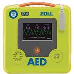 automatisierter externer Defibrillator / Funknetzwerk-Technologie