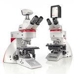 Mikroskop für Forschungszwecke / für Biowissenschaften / für die Biotechnologie / für Biologie