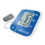 Allgemeinmedizin-Blutdruckmonitor / automatisch / Arm / tragbar
