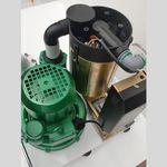 Impeller-Vakuumpumpe / Zahnmedizin / für medizinische Anwendungen / trocken