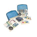Instrumentenset für Dental Implantologie
