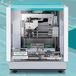 Gravurlaser für Chirurgie Instrumente / automatisch